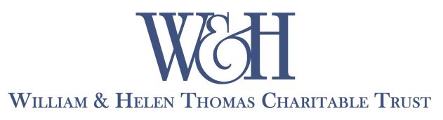william and ellen thomas charitable trust