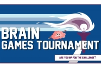 Brain Games Tournament