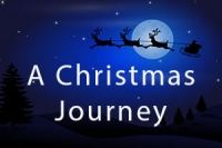 A Christmas Journey with Mystery Lane